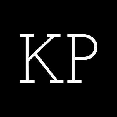 Kim's Bizarre Adventure logo