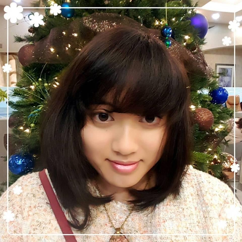 Kim Pham bio photo